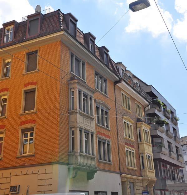 Aemtlerstrasse 8