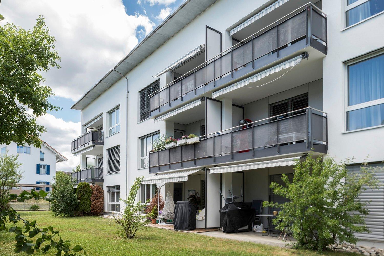 Grenchenstrasse 27 B