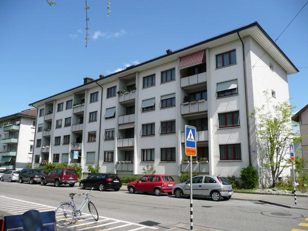 Schützenstrasse 36