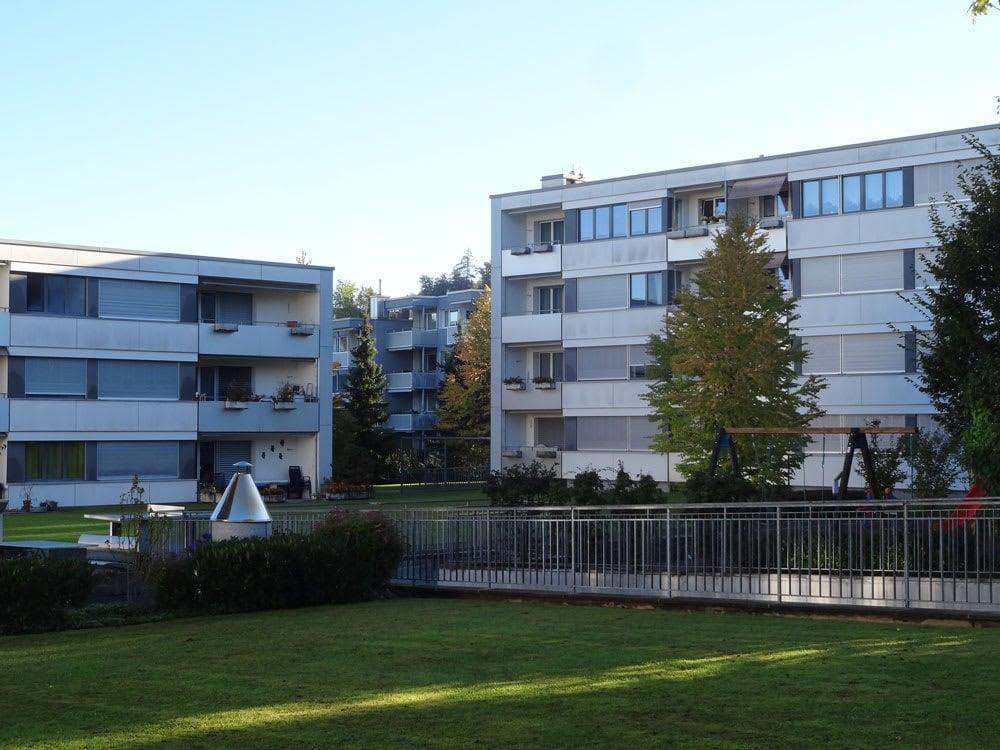 Archstrasse 15