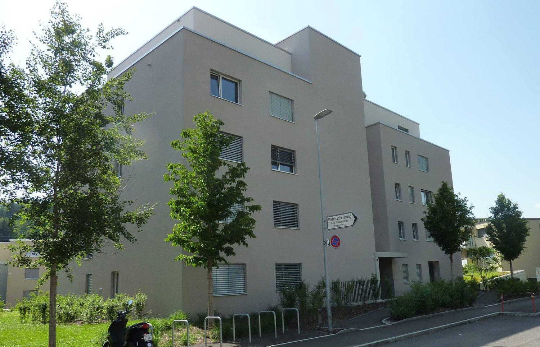 Wildbachstrasse 11