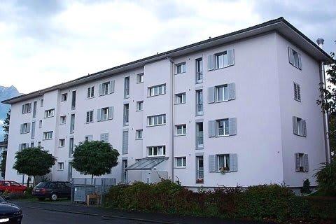 Heimstrasse 3