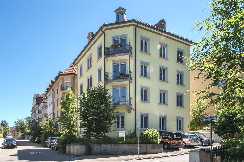 Ackerstrasse 1