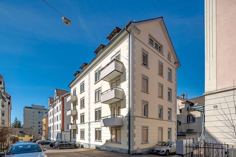 Kreuzbleichestrasse 8