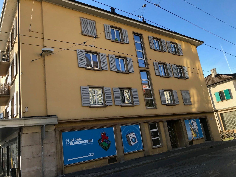 Rue du Clos-de-Serrières 5
