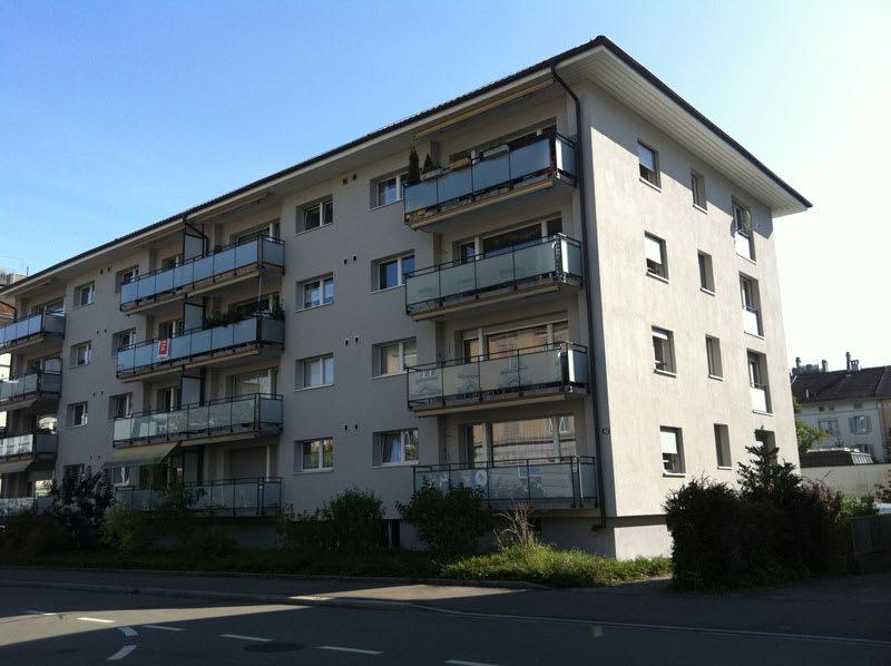 Schützenstrasse 42 A