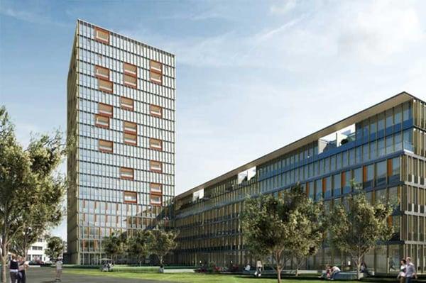 Wohnung mieten Quartier Oerlikon | freie Mietwohnungen | homegate.ch