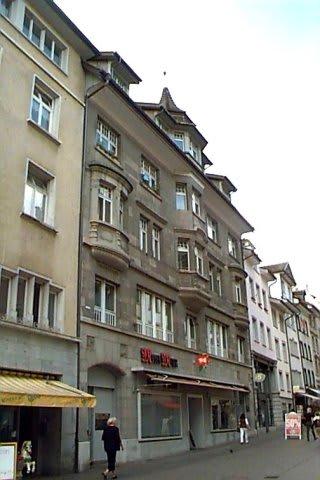Oberstadt 5 7