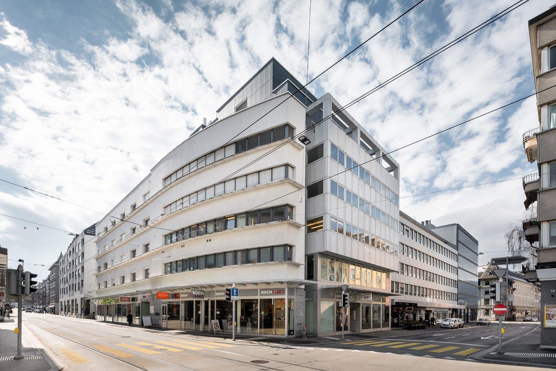 Seefeldstrasse 40