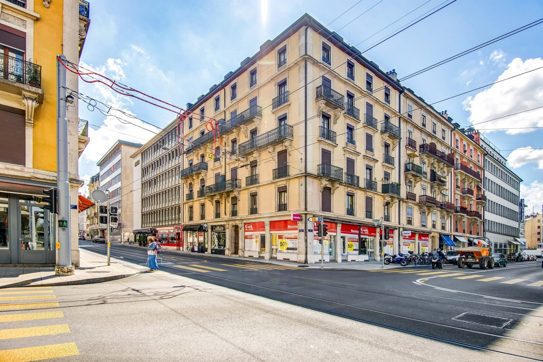 Rue du Stand 38