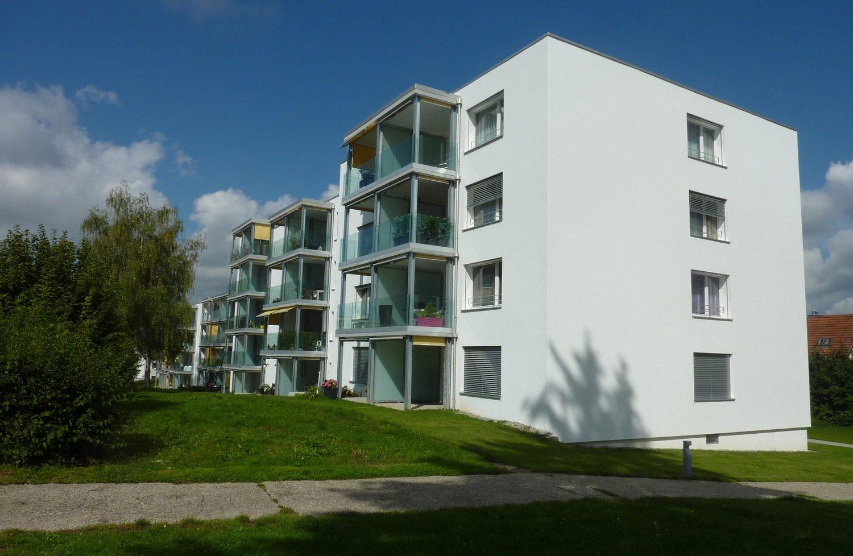 Lochäckerstrasse 21/23/25