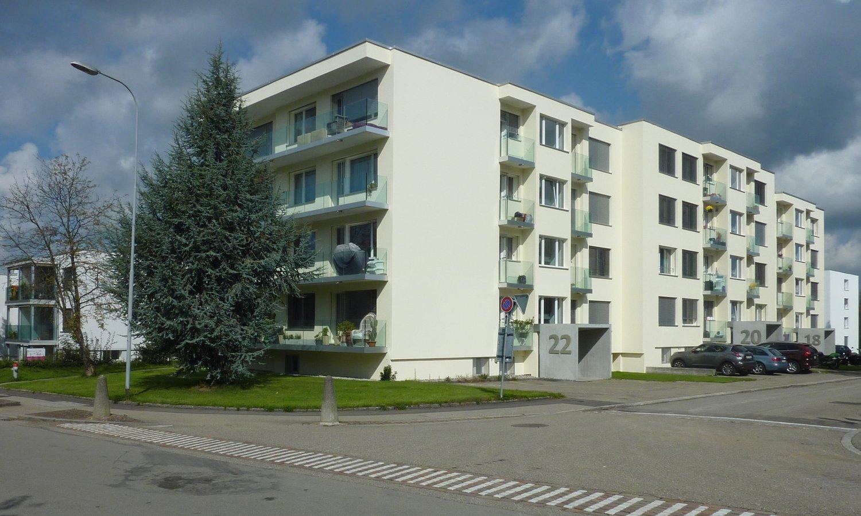 Lochäckerstrasse 18/20/22