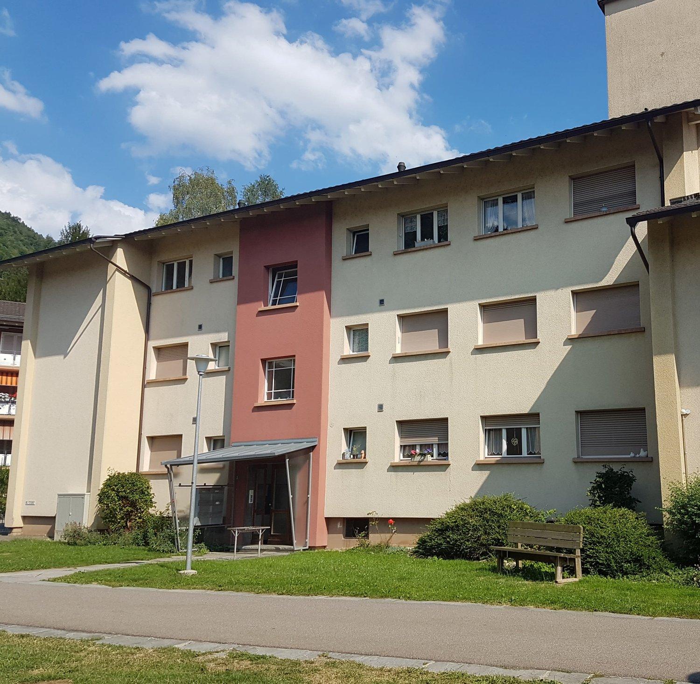 Im Pfauenhof 4, 5