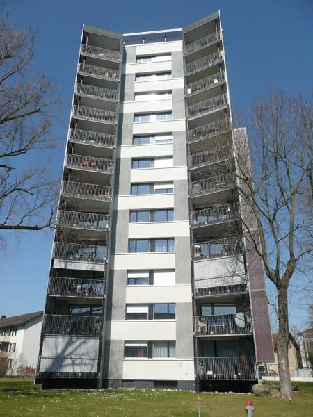 Weberstrasse 91