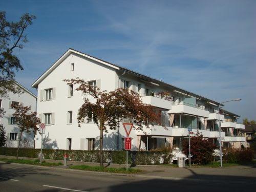 Wehntalerstrasse 82/84/86