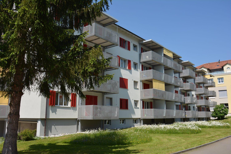 Leuenbergerstrasse 14