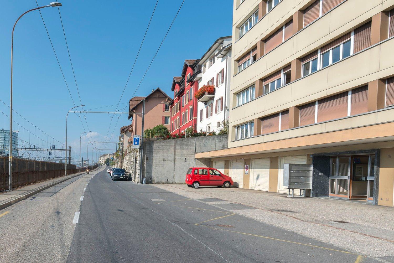 Rue des Fahys 57
