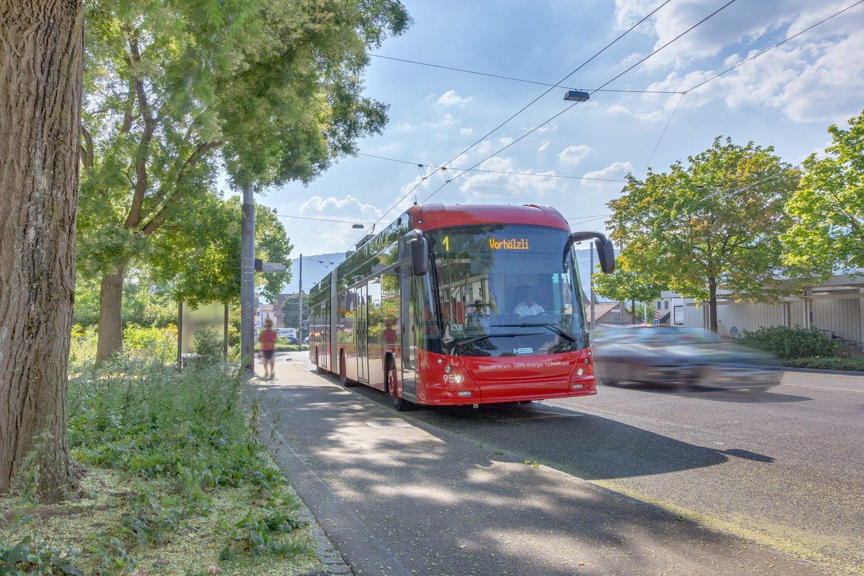 Mettstrasse 146-152