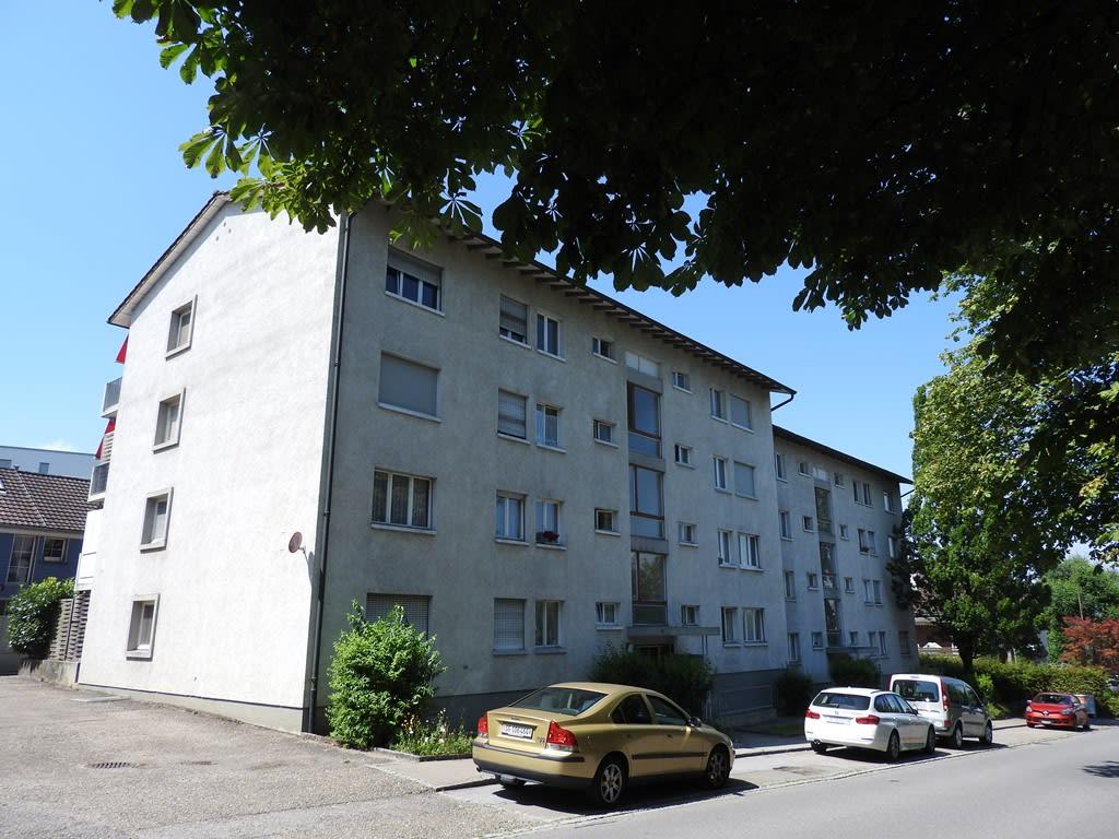 Oedenhofstrasse 15