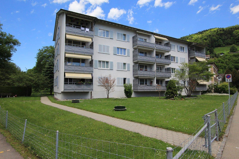 Grüenaustrasse 39