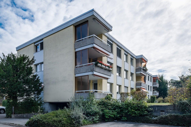 Bernstrasse 38