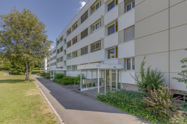 Hühnerbühlstrasse 33-39