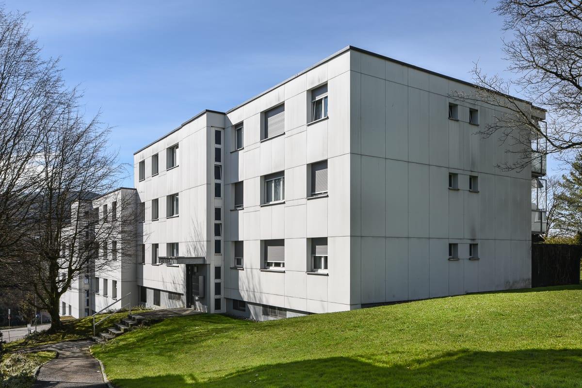 Oberzilstrasse 2 B