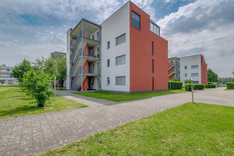 Eichenstrasse 3