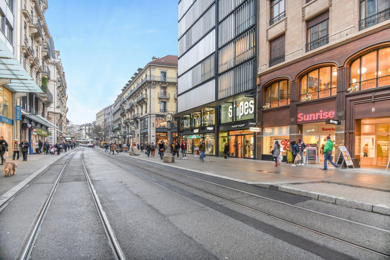 Rue de Rive 8