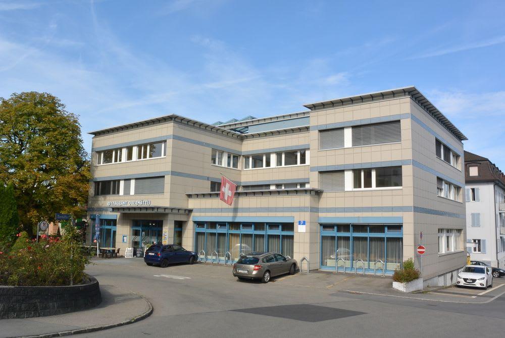 Obermättlistrasse 14