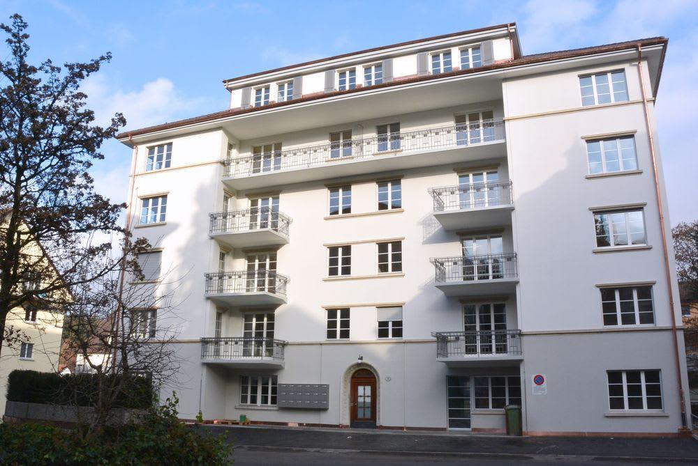 Schubertstrasse 6