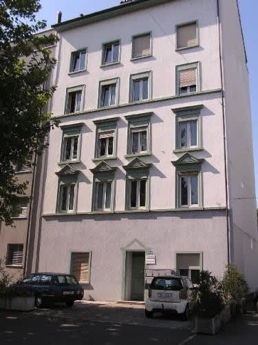 Elsässerstrasse 261
