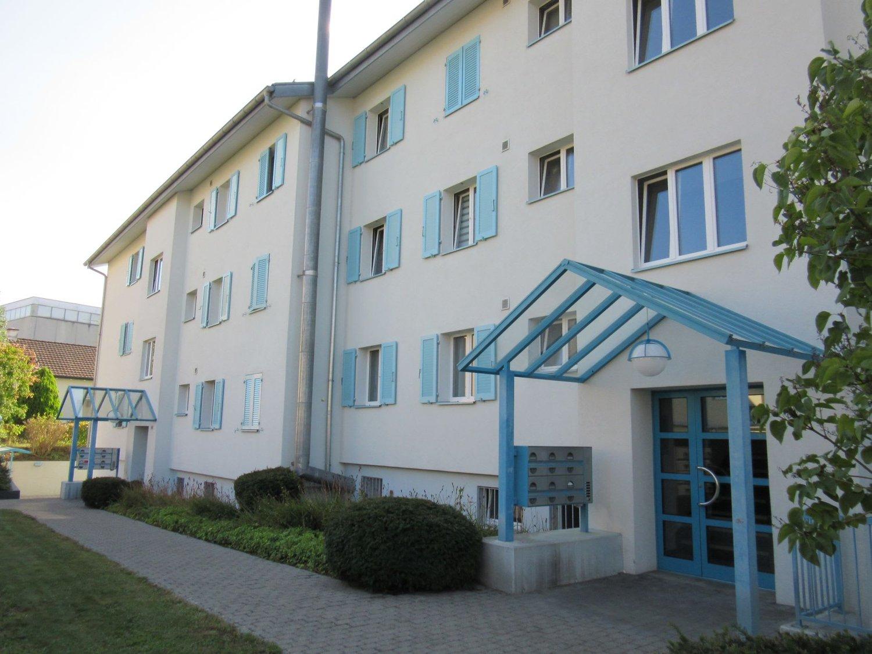 Heimgartenstrasse 3a