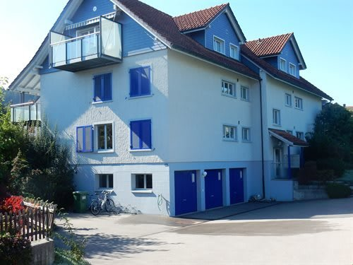 Schulstrasse 1