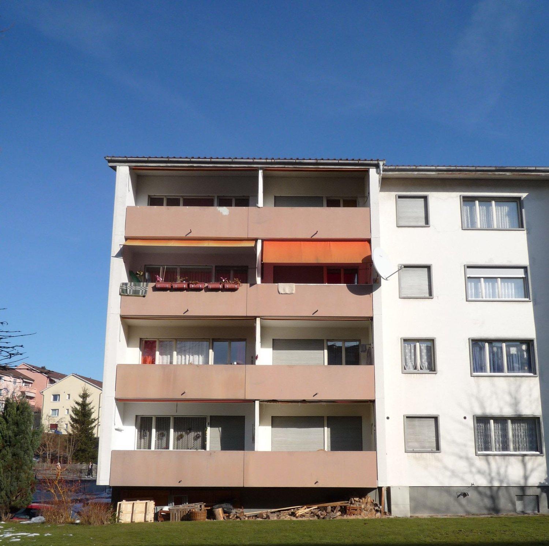 Bernstrasse 132