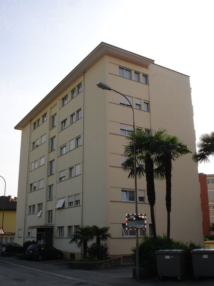 Via Varenna 11