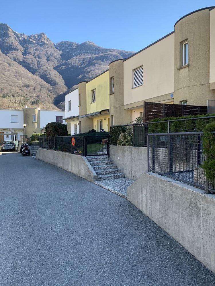 Via Monte Ceneri 29C