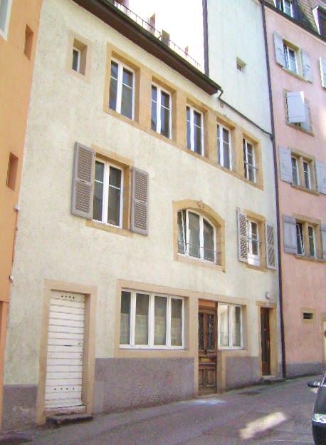 Rue des Usines 11