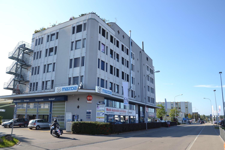 Feldstrasse 80