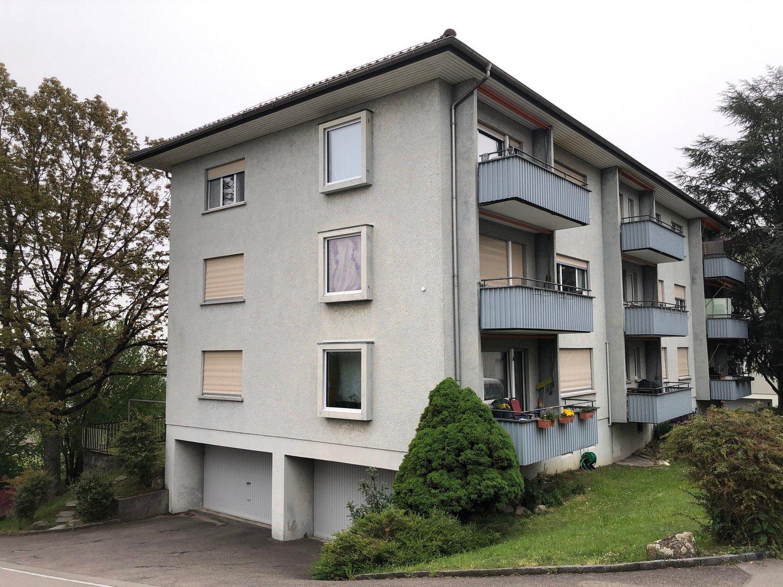 Hofackerstrasse 20