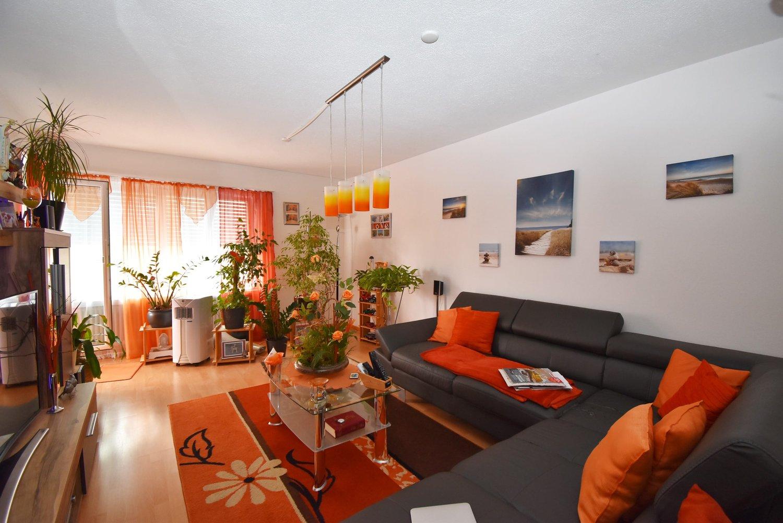 Miete: Renovierte Wohnung stadtnah und ruhig gelegen
