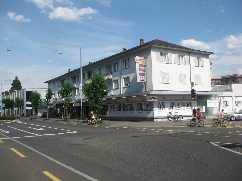 St. Gallerstrasse 11b
