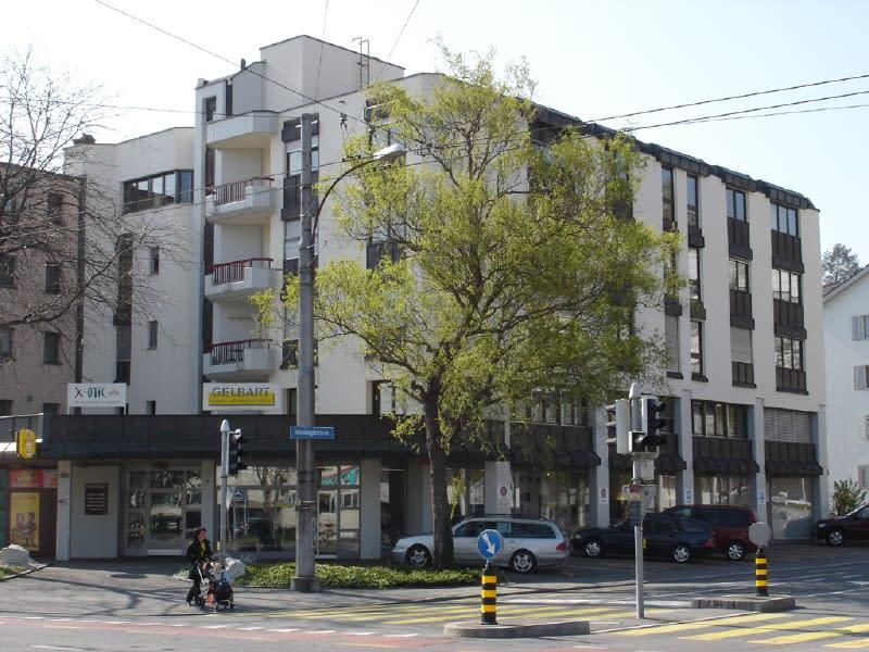 Tribschenstrasse 64