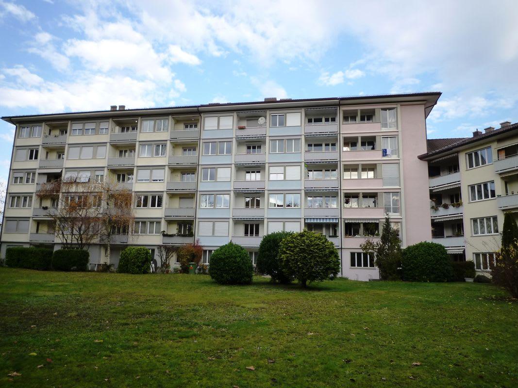 Wankdorffeldstrasse 93