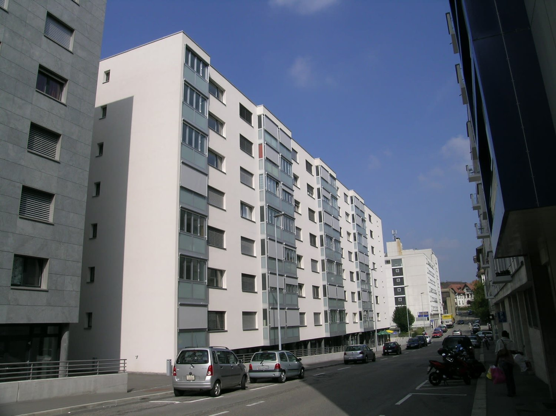 Rue de l'Industrie 5