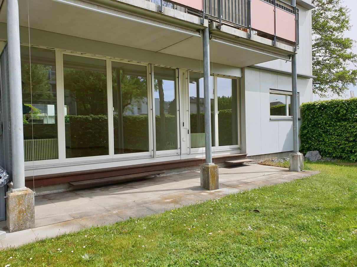 Hagenwiesenstrasse 2