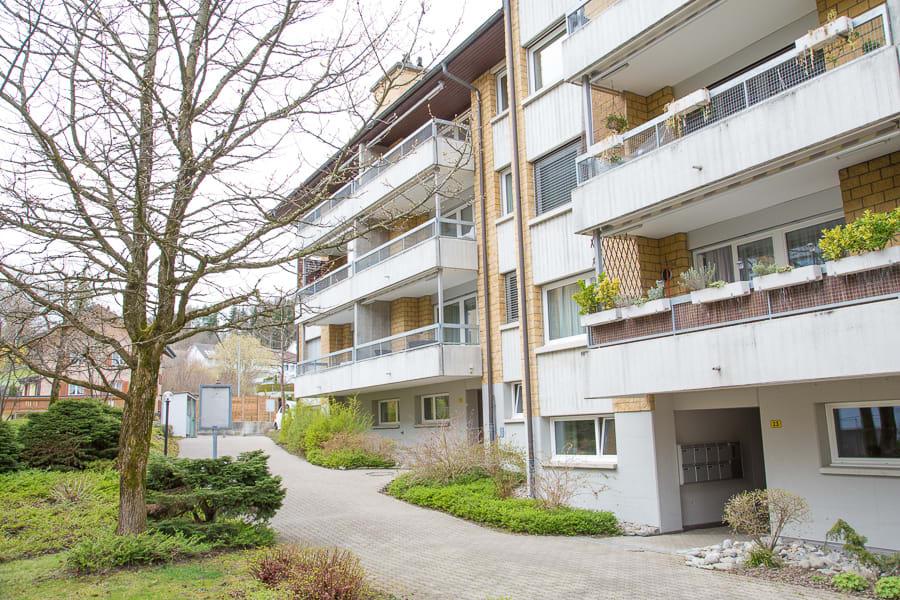 Leutschenstrasse 23