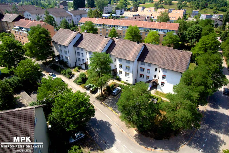 Weizackerstrasse 2