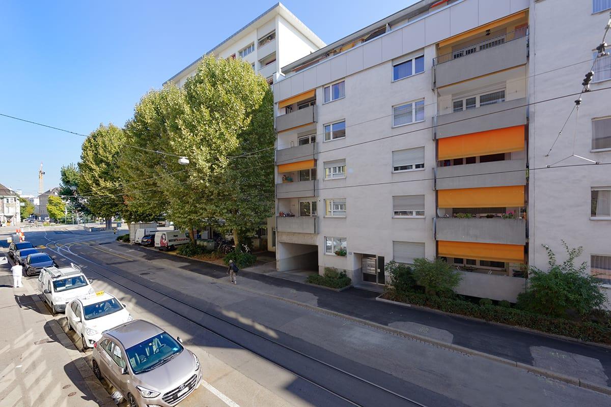 Kleinhüningerstrasse 204