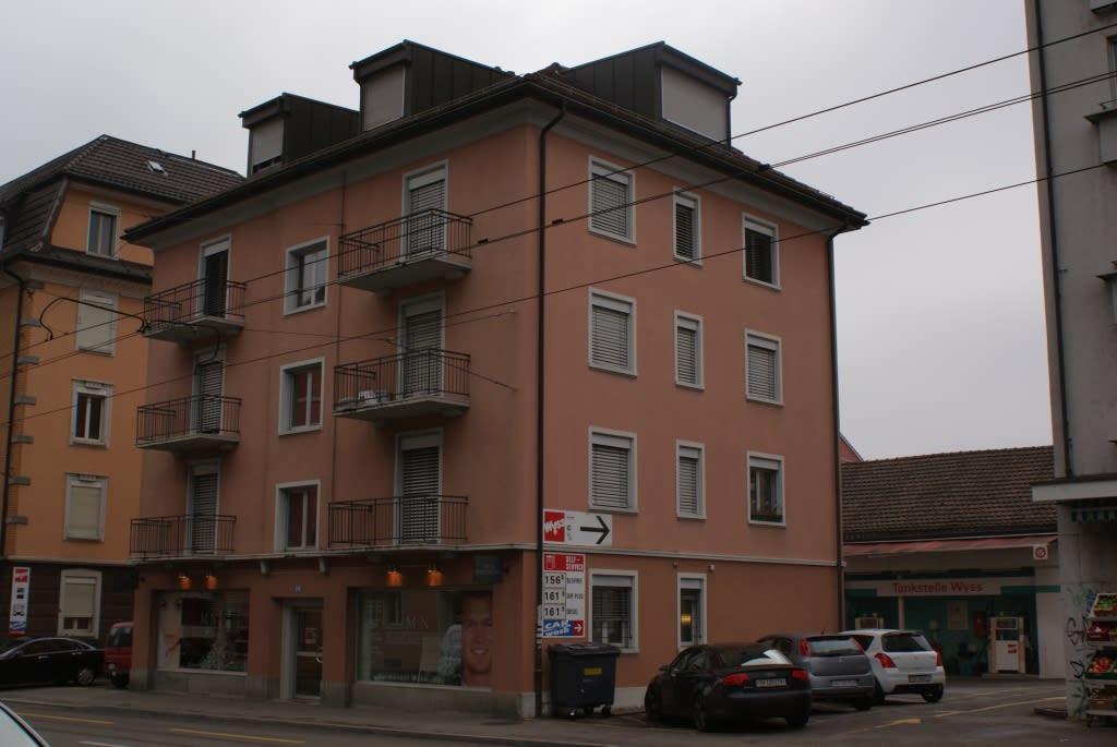 Birmensdorferstrasse 279